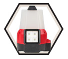 Work Light (Tool Only) - LED - 18V Li-Ion / 2144-20 *M18 RADIUS
