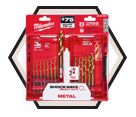 Drill Bit Set - Impact - 23 pc / 48-89-4631 *SHOCKWAVE
