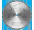 """Circular Saw Blade - 14"""" - 72T / 48-40-4505 *ENDURANCE™"""