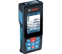 Laser Measure w/ Camera - 400' - 3.6V Li-Ion / GLM400CL *BLAZE™