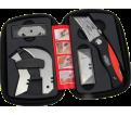 Utility Knife Set - 20 PC - Folding / D-BKPHSET