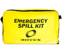 Spill Response Kit - 40L - Universal / SK-VMYB-U *VEHICLE