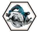 "Circular Saw (Tool Only) - 7-1/4"" - 36V Li-Ion / DHS780Z *X2"