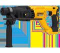"Rotary Hammer (Tool Only) - 1"" SDS-Plus - 20V Li-Ion / DCH133B *MAX XR™"