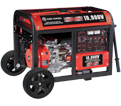 Generator (w/o Acc) - 10,000 W - Gas / KCG-10000GE *POWERFORCE