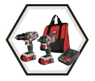 2 Tool Combo Kit - 20V Li-Ion / PCCK602L2 *MAX