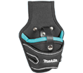 Impact Driver Holster - 1 Pocket - Poly Fabric / T-02272 *BLUE PRO