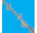 "Rotary Hammer Drill Bit - 3/8"" - SDS-Max® / HCFC5005 *SPEEDXTREME™"