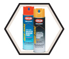 Marking Paint - 17 oz - Aerosol - APWA MP / 03 Series *QUIK-MARK