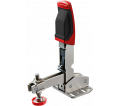 Toggle Clamp - Vertical - Base Plate / STC-VH Series