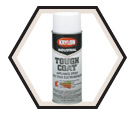 TC Acrylic Enamel Aluminum Spray Paint