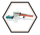 Dynafile® II Abrasive Belt Tool - 0.5 HP / 40320