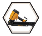 Nailer (Kit) - Framing - 2 to 3-1/4 - 30° / LPF33PT *LOW PROFILE