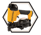 Roofing Nailer (w/o Acc) - Coiled - 15° / RN46-1