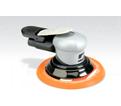 """Dynorbital® Silver Supreme Random Orbital Sander - 6"""" (152mm) dia. - 0.26 HP / 69025"""