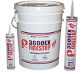 Intumescent Firestop Caulking / 3600EX