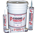 Non-Sag Firestop Caulking / 4100NS