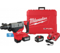 "Rotary Hammer Drill (Kit) - 1-3/4"" SDS Max - 18V Li-Ion / 2718-22HD *M18 FUEL™"