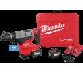 """Rotary Hammer Drill (Kit) - 1-3/4"""" SDS Max - 18V Li-Ion / 2718-22HD *M18 FUEL™"""