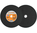 Cut-Off Wheels - Aluminum Oxide - Type 1 Chopsaw / 10-W Series *ALLSTEEL™