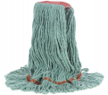 Wet Mop - Narrow Band - Cotton Blend / 1703 *TUFFSTUFF