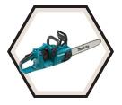 """Chainsaw - 16"""" - 36V Li-Ion / DUC400 Series"""