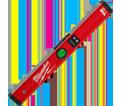 Digital Level - 360° - USB Battery / MLDIG Series *REDSTICK PIN-POINT™