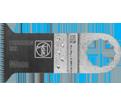 E-Cut Blade - 50mm - Wood / 63502235020 (5 Pack)