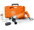 Handheld Core Drill - QuickIN Plus - 1200 W / KBH25-2U