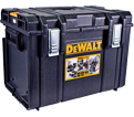 Modular Tool Box - X-Large - Plastic / DWST08204 *TOUGHSYSTEM