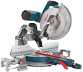 "Dual-Bevel Glide Miter Saw - 12"" - 15.0 A / GCM12SD *DEMO TOOL"