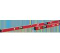 Box Beam Levels - Magnetic - Metal / MLBXJBM *REDSTICK™