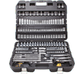"Mechanics Tools Set - 1/4"", 3/8"" & 1/2"" - 6 Point / DWMT75049 (192 Pc)"