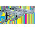 Ladder Jacks - Double-Sided - Aluminum / 670-00
