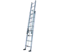 Extension Ladder - Type 1A - Aluminum / 9800 Series *HEAVY-DUTY
