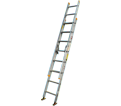 Extension Ladder - Type 1 - Aluminum / 7800-40 *HEAVY-DUTY