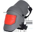 Kneepads - Gel - Plastic / S96110 *ULTRA FLEX III