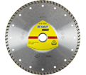 "Diamond Saw Blade - 5"" / 325354"