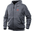 Heated Hoodie - Unisex - 12V Li-Ion / 302G-20 Series
