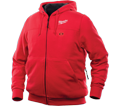 Heated Hoodie (Tool Only) - Unisex - 12V Li-Ion / 302R-20 Series