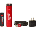 Battery & Charger (Kit) - USB - 2.1A / 48-59-2003 *REDLITHIUM™