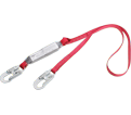 Lanyard - Snap Hooks - Polyester / 1341001C *PROTECTA PRO™