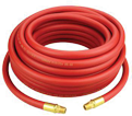 "Air Hose - 3/8"" - Rubber / G921-038-50"