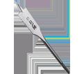 """Spade Drill Bits - 1/4"""" - Steel / WSB Series"""