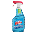 Glass Cleaner - 765 mL - Blue / 80770 *ORIGINAL WINDEX