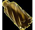 "Annular Cutters - 2"" - Gold / UA00 Series *ULTRA-KUT"