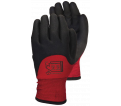Winter Gloves - Lined - PVC Coated / SNTAPVCFB Series