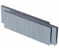 Narrow Crown Staples - 18 Ga. - SX Series / GALVANIZED