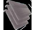Flooring Cleat - 16 Ga. - L-Shaped / BRITE