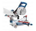 "Sliding Miter Saw - 8-1/2"" - 18V Li-Ion / GCM18V-08N"